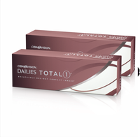 Dailies Total 2pack