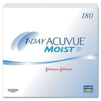 1 Day Acuvue  moist 180