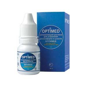Optimed Plus drops